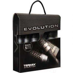 Набор расчесок Termix Evolution Plus / P-MLT-EVO5PC