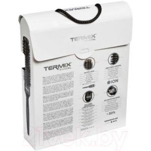 Набор расчесок Termix Evolution XL / P-MLT-EVO5XLC