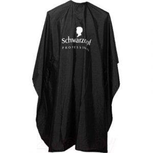 Накидка парикмахерская Schwarzkopf Professional Для стрижек и окрашивания