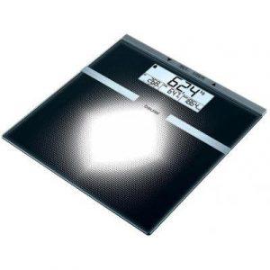Напольные весы электронные Beurer BG 21
