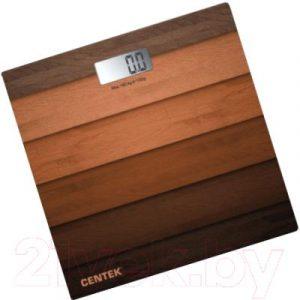 Напольные весы электронные Centek CT-2420