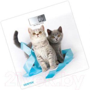 Напольные весы электронные Centek CT-2426