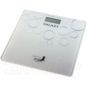 Напольные весы электронные Galaxy GL 4806