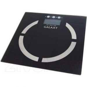 Напольные весы электронные Galaxy GL 4850
