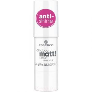 Основа под макияж Essence All About Matt! T-Zone Primer Stick