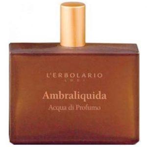 Парфюмерная вода L'Erbolario Амбровое дерево