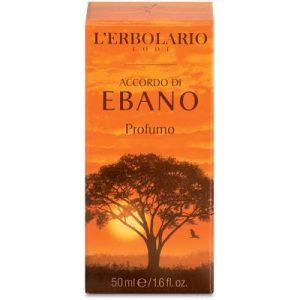Парфюмерная вода L'Erbolario Черное дерево
