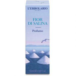 Парфюмерная вода L'Erbolario Fior di Salina