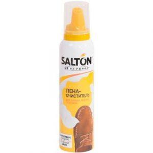 Пенка для обуви Salton Для гладкой кожи