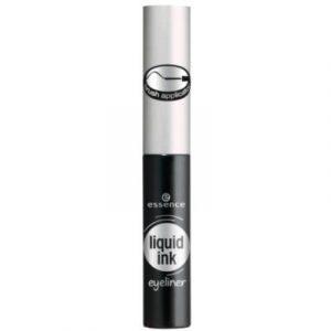 Подводка для глаз жидкая Essence Liquid Ink
