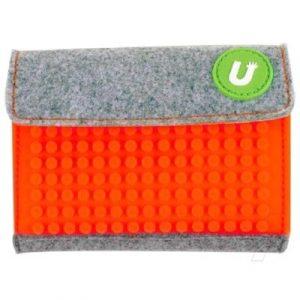 Портмоне Upixel Pixel Felt Small Wallet WY-B007 / 80350