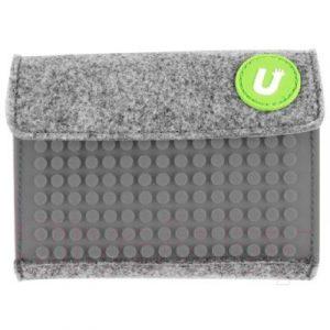 Портмоне Upixel Pixel Felt Small Wallet WY-B007 / 80351