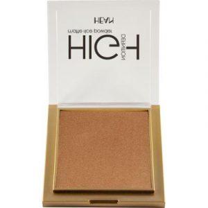 Пудра компактная Hean HD Mattifying Rice Powder тон 306
