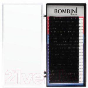 Ресницы для наращивания Bombini C-0.07-11