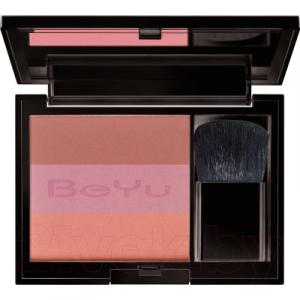 Румяна BeYu Multi Colour Powder Blush 3740.71