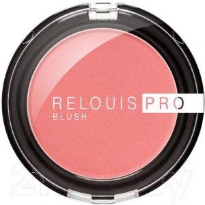 Румяна Relouis Pro Blush Juicy Peach тон 73