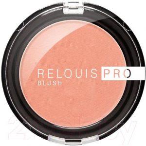 Румяна Relouis Pro Blush тон 71 Day Spring