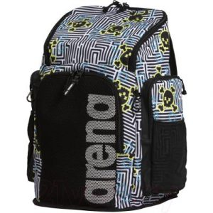 Рюкзак ARENA Team Backpack 45 Allover 002437 120