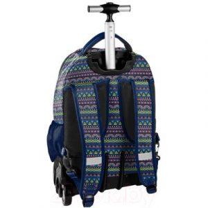 Рюкзак-чемодан Paso 18-1231PC