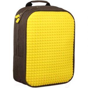 Рюкзак Upixel Canvas Classic Pixel Backpack WY-A001 / 80000