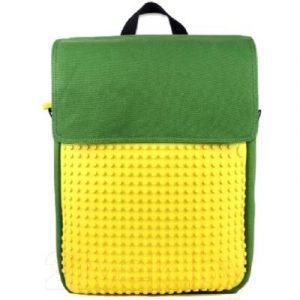 Рюкзак Upixel Canvas Top Lid Pixel Backpack WY-A005 / 80084