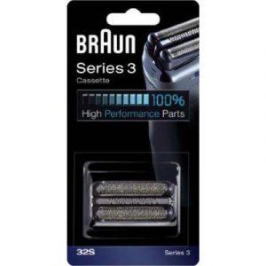 Сетка и режущий блок для электробритвы Braun 32S