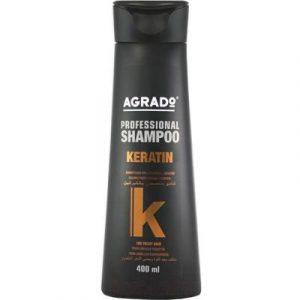 Шампунь для волос Agrado Prof Keratin