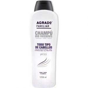 Шампунь для волос Agrado Shampoo Familiar All Types Of Hair