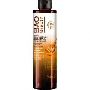 Шампунь для волос Белита-М Baobeauty Мягкий бессульфатный д/ежедн прим д/всех типов волос