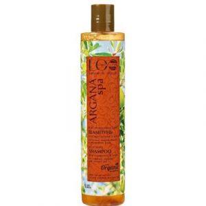 Шампунь для волос Ecological Organic Laboratorie Глубокое питание и блеск