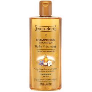 Шампунь для волос Evoluderm Shampoo Huile Precieuse