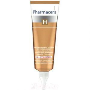 Скраб-шампунь Pharmaceris H Stimupeel очищающий с проблемами выпадения волос перхоти