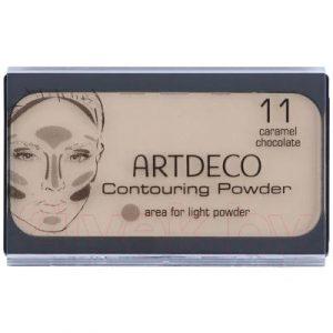 Скульптор для лица Artdeco Contouring Powder 3320.11
