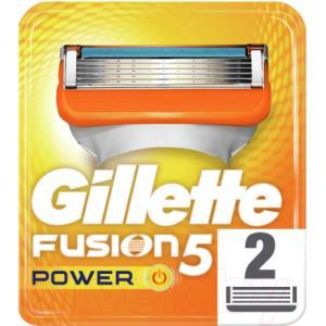 Сменные кассеты Gillette Fusion Power