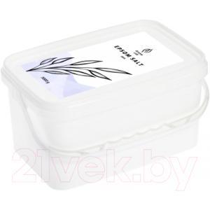 Соль для ванны Aroma Lab Английская соль дзен