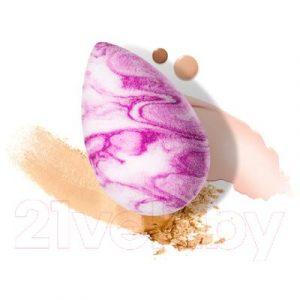 Спонж для макияжа Beautyblender Violet swirl