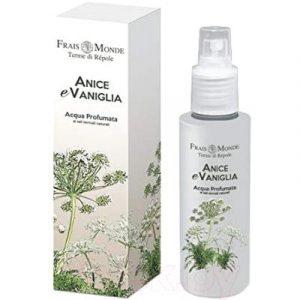 Спрей для тела Frais Monde Perfumed Water Анис и ваниль