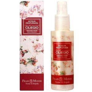 Спрей для тела Frais Monde Perfumed Water Цветущая вишня