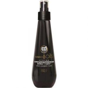Спрей для укладки волос Constant Delight 7 Days для выпрямления волос