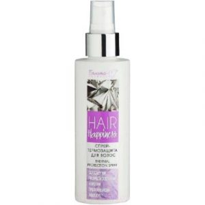 Спрей для волос Белита-М Hair Happiness термозащита