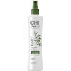 Спрей для волос CHI Power Plus Root Booster для увеличения прикорневого объема