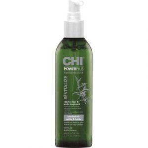 Спрей для волос CHI Power Plus Vitamin Hair&Scalp восстанавливающий