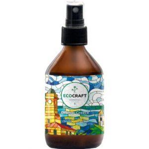 Спрей для волос EcoCraft Апельсиновая Греция несмываемый