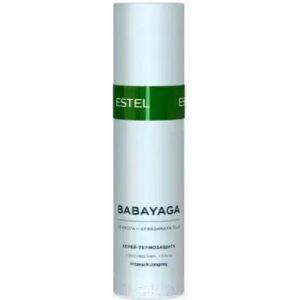 Спрей для волос Estel Babayaga термозащита