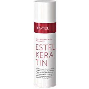 Спрей для волос Estel Keratin