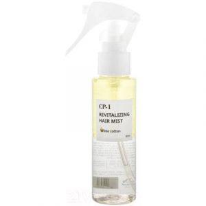 Спрей для волос Esthetic House CP-1 Revitalizing Hair Mist White Cotton