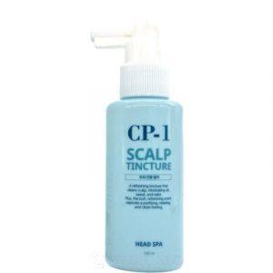 Спрей для волос Esthetic House CP-1 Scalp Tincture освежающий для кожи головы