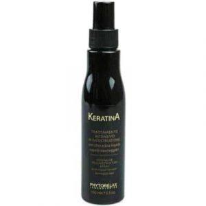 Спрей для волос Phytorelax С кератином восстанавливающий