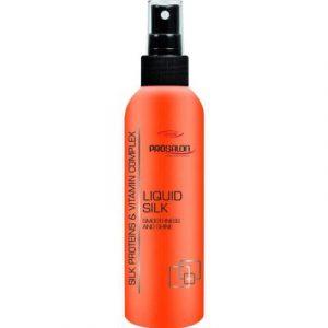Спрей для волос Prosalon Liquid Silk for Dry Dull and Damaged Hair
