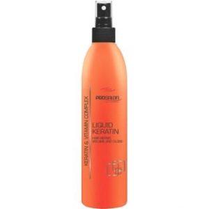 Спрей для волос Prosalon Professional Hair Repair Volume and Gloss жидкий кератин
